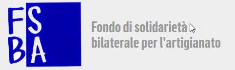 Cassa Integrazione per dipendenti artigiani: comunicazione odierna FSBA su homepage del sito