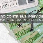 Esonero parziale contributi previdenziali gestioni separate ex Legge 178/2020 - termine di presentazione 30.09.2021